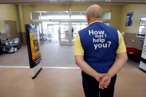 Walmart_greeter
